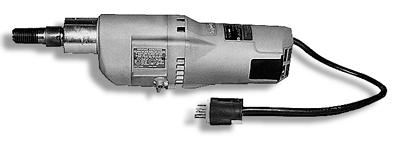 K e n n e d y equipment for Milwaukee core drill motor